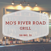 Dine Out Seniors To Meet On Friday April 21 At Mo's River Road Grill In Salinas