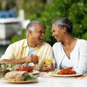 Dine Out Seniors To Meet At Bayonet Blackhorse Golf Course In Seaside On Friday April 28