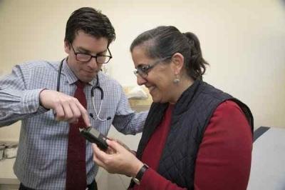 New Diabetes Management Device Hits The Market