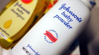 Can Talcum Powder Cause Cancer?  Several Juries Say Yes