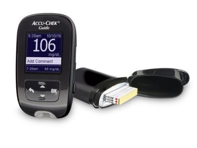 New System Could Save Uninsured Diabetics Over $1,000 Per Year