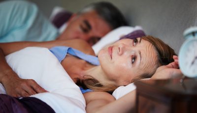 Not Getting Enough Sleep Can Result In Depression And Dementia