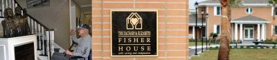 Fisher Houses Provide Caring Environment For Relatives Of Those Staying In A VA Hospital