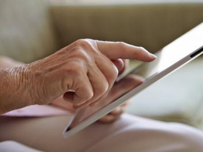 Seniors A Growing Factor In Booming Mobile Content Market