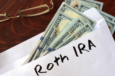 Give Your Grandchildren A Gift That Will Last Almost Their Entire Lifetime, A Roth IRA