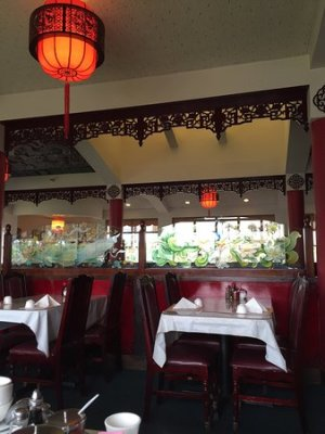 Dine Out Seniors To Meet On Friday September 8 at Chef Lee's Mandarin House In Salinas