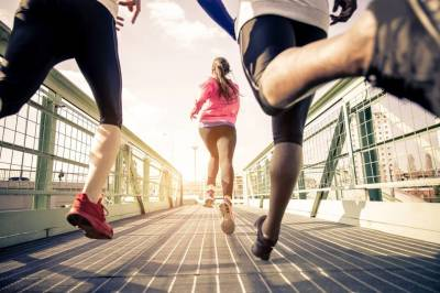 Exercise Has Benefits Other Than Reducing The Risk Of Diabetes, Stroke And Heart Disease