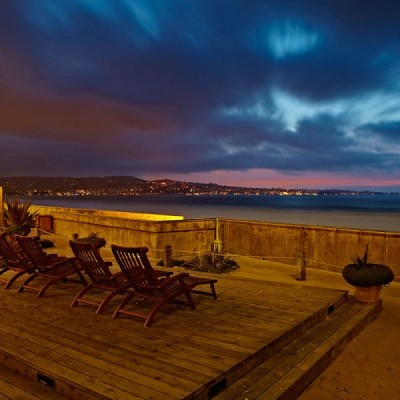 Dine Out Seniors To Meet On Friday September 15 At Monterey Tides Hotel In Monterey
