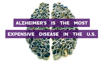 Large Alzheimer's Research Funding Bill Making Its Way Through The Senate