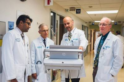 Misdiagnosis In Hospitals Is Being Reduced By Artificial Intelligence