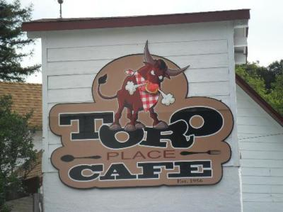 Dine Out Seniors To Meet At Toro Place Cafe On Saturday September 30 At 11:00 A.M.