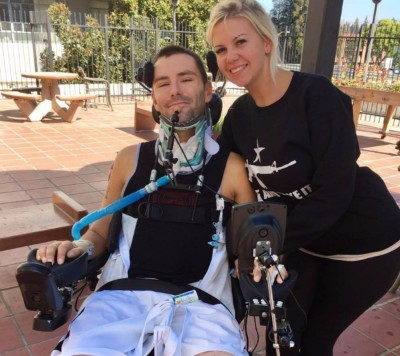 Stem Cell Implant Gives Paralyzed Patients New Hope