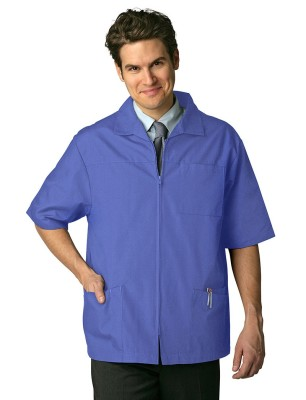 Short Sleeve Scrubs May Soon Be Required In Hospitals