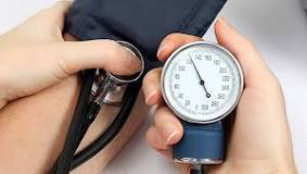 Women Who Develop High Blood Pressure In Their 40's At High Risk Of Dementia