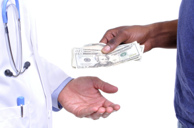 Retirees Typically Underestimate Medical Expenses