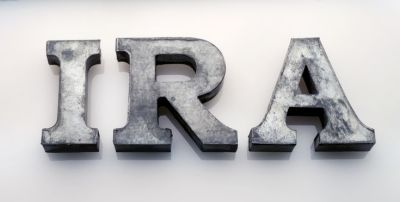 Only 11% Of Households Contributed To An IRA Last Year
