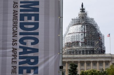 High Income Medicare Recipients Seeing A Big Jump In Medical Costs
