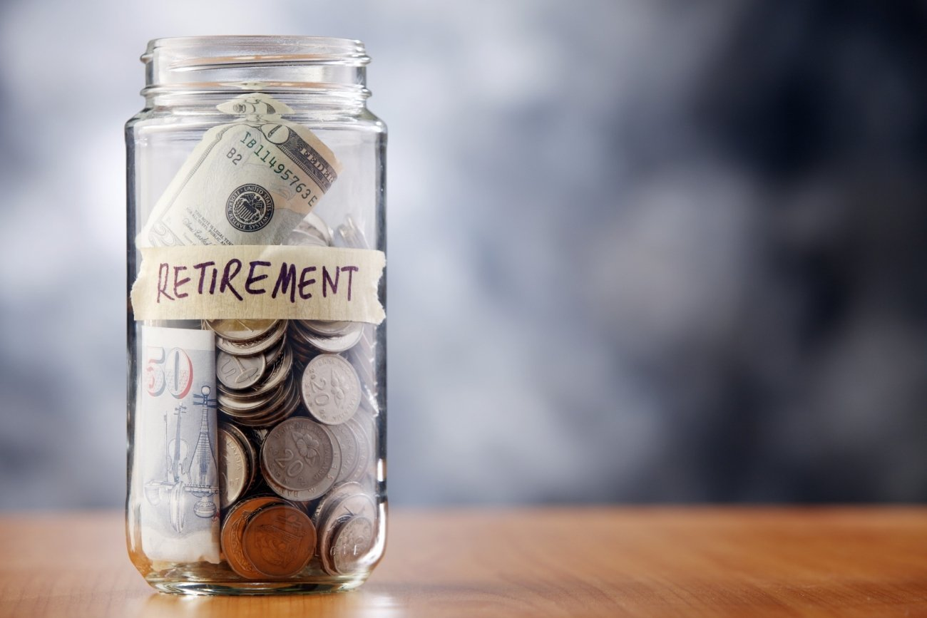 Retirement Plans Becoming A Thing Of The Past