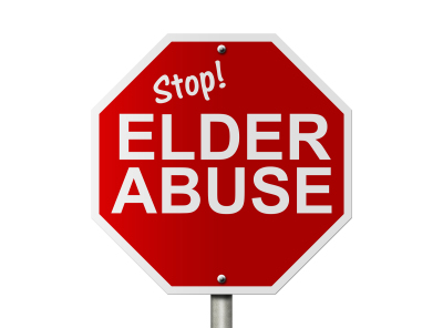 Veterans Elder Abuse Continues