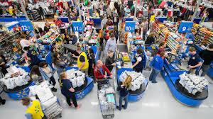Walmart In Talks To Buy Humana
