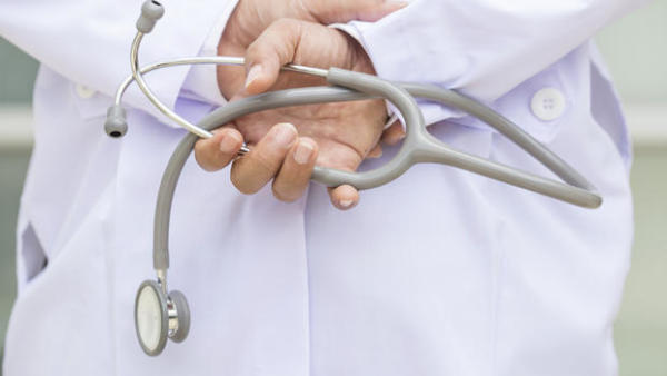 Doctors Admitting To Sexual Misconduct Getting A Slap On The Wrist.
