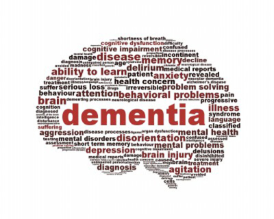 Consider Alzheimer's & Dementia Impact When Doing A POLST Or Advanced Health Care Directive