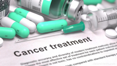 New Cancer Drug Therapy Fails In Large Clinical Trial