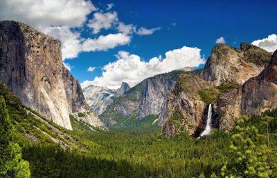 Oldemeyer Center Hosting A Trip To Yosemite For Seniors