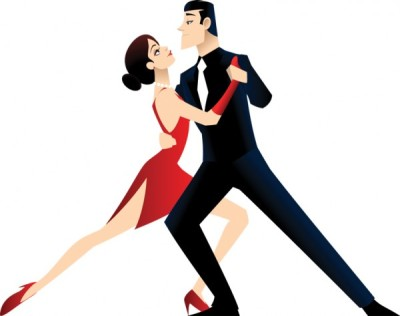 Oldemeyer Center Offering Free Social And Ballroom Dancing Classes : View From an In Home Private Du
