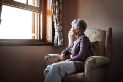 Nursing Homes Could Disappear Due To Advancements In Technology