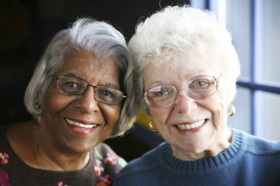 LGBT Senior Community Growing, But Resources To Serve Them Are Few And Far Between
