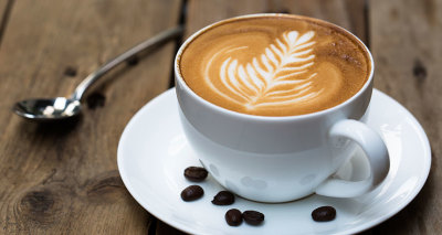 Four Cups Of Coffee Per Day Helps Stave Off Heart Disease, Study Finds