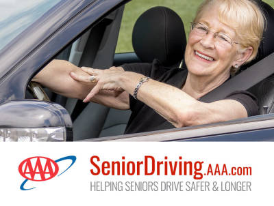 Unsafe Senior Driving : Having That Difficult Conversation With A Loved One