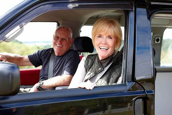 Tips For Talking To Older Drivers About Safety On The Road