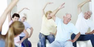 Alzheimer's And Dementia Can Be Warded Off By Staying Fit