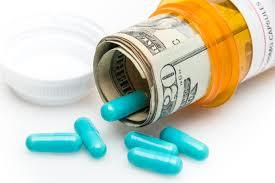 Search For Medicare Co-Pay Assistance On Expensive Drugs