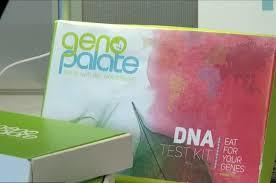 DNA Testing Firm GenoPalate Tells You What Foods You Should And Shouldn't Eat