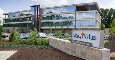 Telemedicine Is Here To Stay : Meet Mercy Virtual Hospital