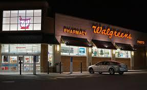 Tuesday Is Seniors Day At Walgreens