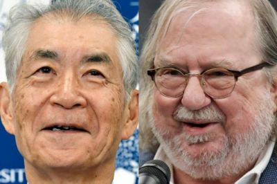 Cancer Researchers Allison And Honjo Awarded The Nobel Prize