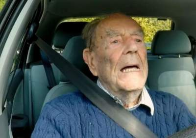 Driving Safety Tips For Older Drivers