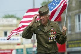 New Legislation To Help Veterans Exposed To Agent Orange In Vietnam War