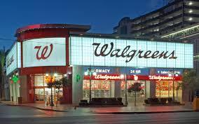 Tuesday December 4 Is Seniors Day At Walgreens