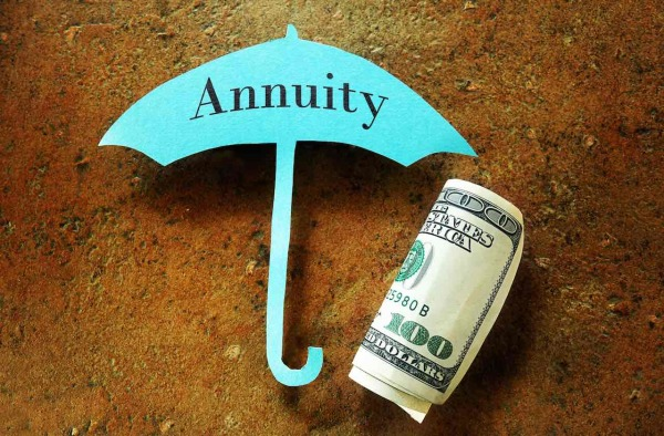 Annuities Are Complex : New York Times Boils Down Salient Points