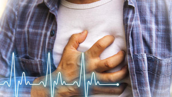 Risk Of Heart Attack High On Christmas Eve