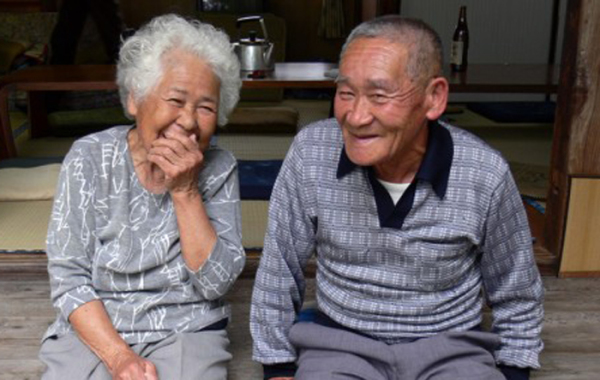 Japan Faces A Huge Aging Population And Struggles To Figure Out Ways To Take Care Of Seniors