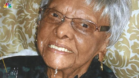 Centenarian Dies At The Age Of 114, Rest In Peace Leslie Brown