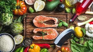 Mediterranean Diet Once Again Comes Out On Top.