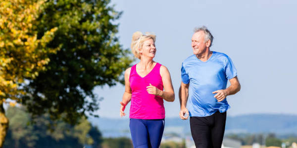 Walking After A Meal Is Healthy, And Particularly Helpful If You Have Diabetes