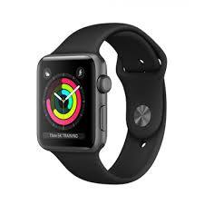 Mixed Bag For Apple Watch